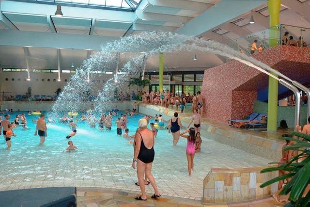 Laguna Badeland: Besucher wollen Verbesserungen