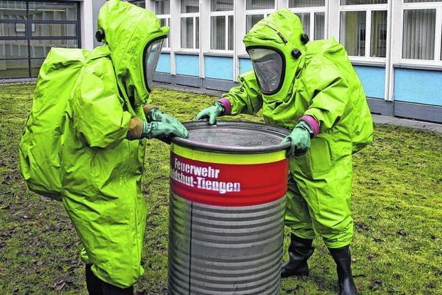 Aufregung um Chemikalie