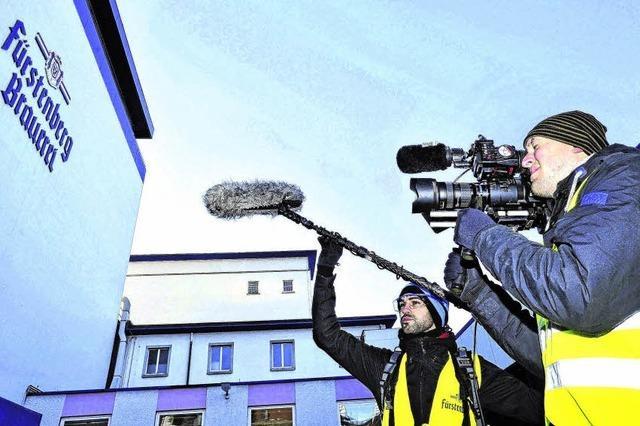 ZDF entzaubert Brummton