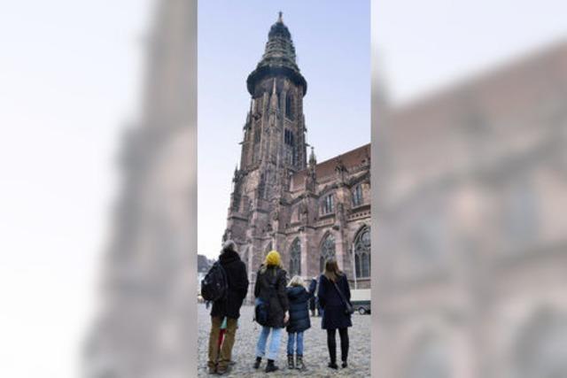 Wie ein Münster-Puzzle