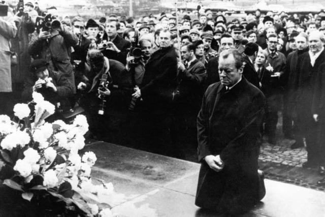 Der andere Deutsche: Willy Brandt zum 100. Geburtstag