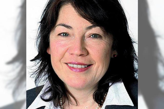 Grüne gehen mit Maria Viethen an der Spitze in die Kommunalwahl