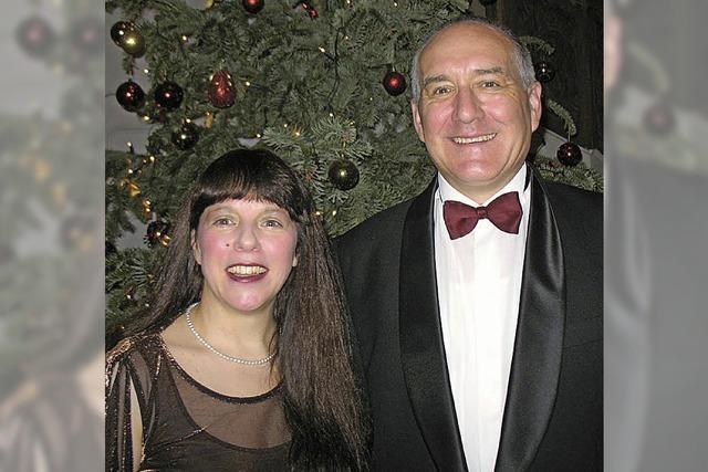 Weihnachtskonzert mit Liedern und Intermezzi aus Barock und Romantik