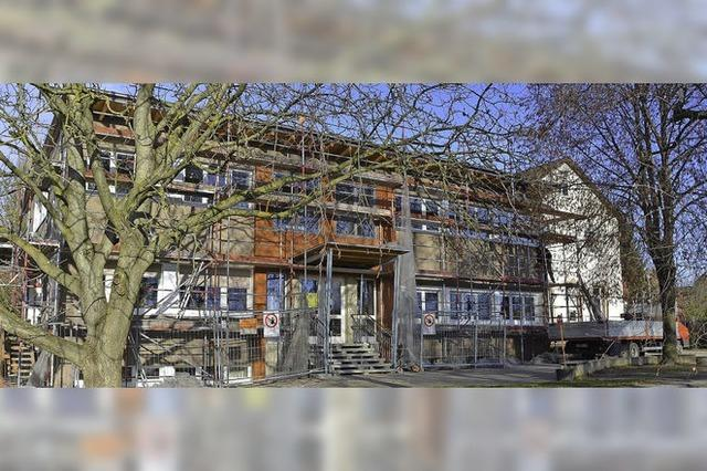Tannenkirch gibt Verwaltung Kontra
