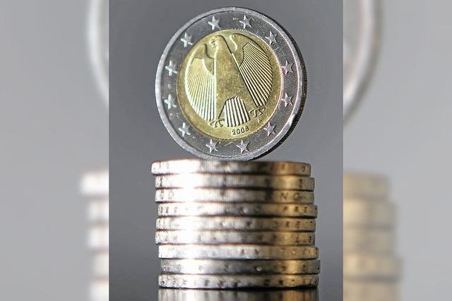 Mit Reserven sollen Schulden getilgt werden