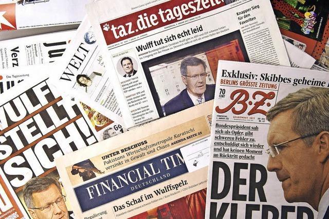 Der Matroschka-Skandal