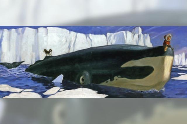 Eskimomärchen: Kleiner Inuit