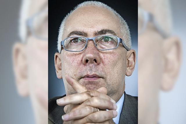 Union und SPD stellen Experten der Opposition ein