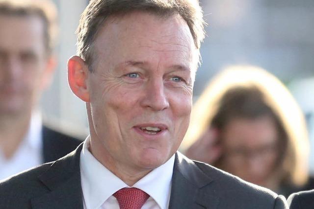 Oppermann ist neuer SPD-Fraktionschef