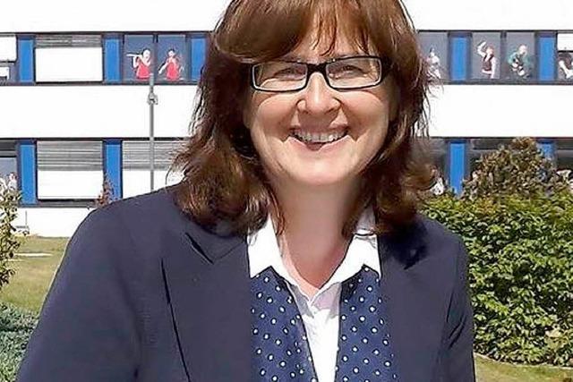 Carmen Lötsch wird neue Kulturchefin