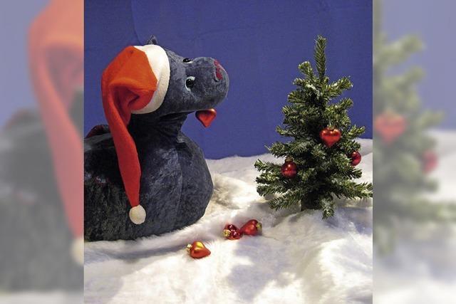 Puppentheater mit Susanne End: Happy End an Weihnachten