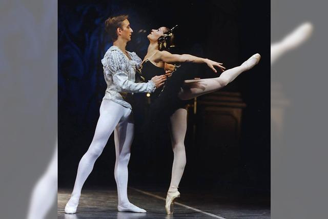 30.12.: TANZ: Ballett für Jung und Alt