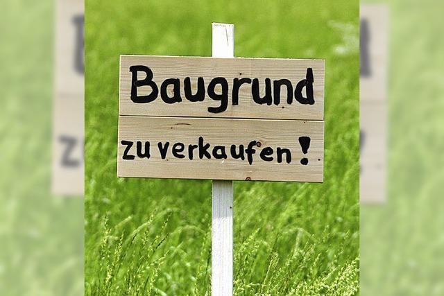 Buchenbach beschließt neue Richtlinien
