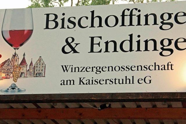 WG Bischoffingen-Endingen hat gut gewirtschaftet