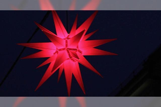 MARKTGEFLÜSTER: Sterne vor Rentieren