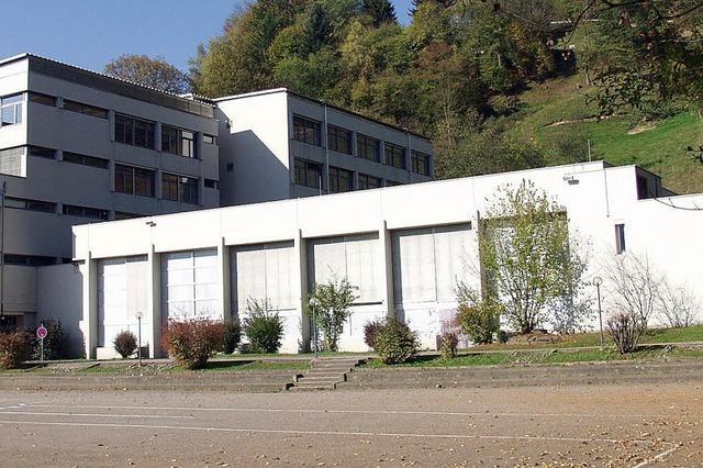 Großprojekt Stadthalle:
