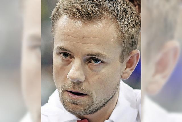 Heine Jensen - ein Däne coacht die deutschen Handballerinnen