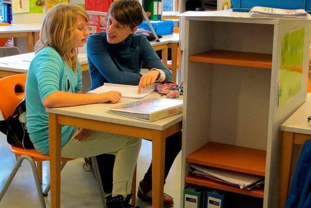 Warum die Gemeinschaftsschule in Schliengen ein Vorbild ist