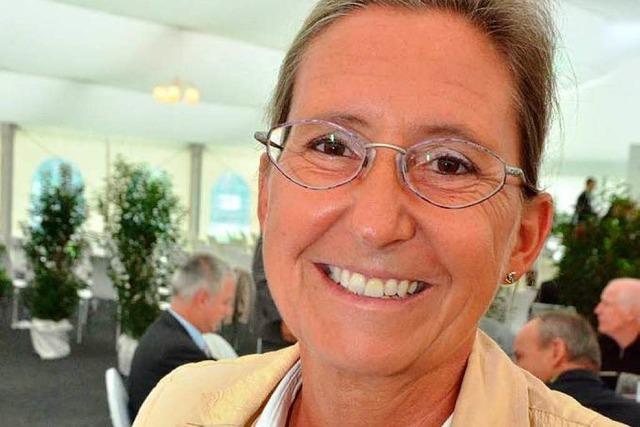 Annette Grether vermisst Visionen