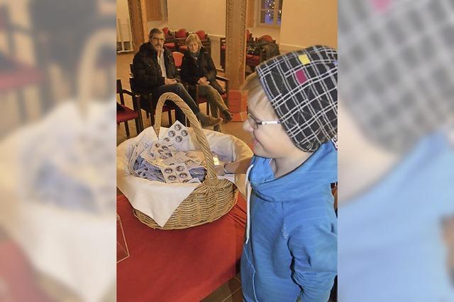 St. Blasien lädt ein zum vierten Advent
