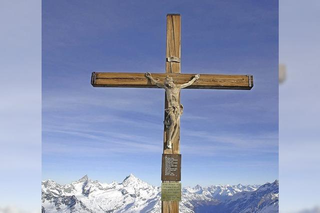 Höhenrausch über Zermatt