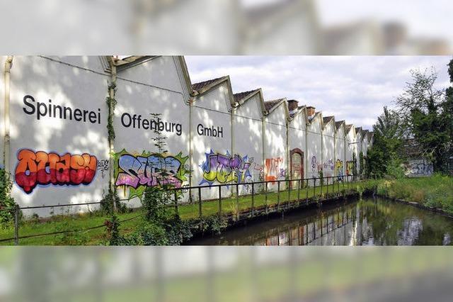 E-Werk Mittelbaden baut weiteres Wasserkraftwerk in Offenburg