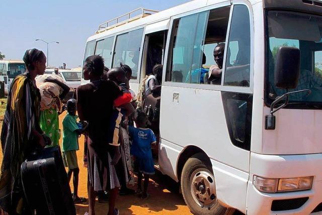Mehr als 500 Tote im Südsudan – Unruhen weiten sich aus