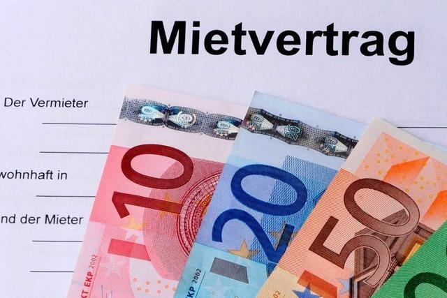 Erzbistum Freiburg will etwas gegen hohe Mietpreise tun