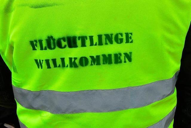 Ortenau-Gemeinden müssen zusätzlich Flüchtlinge aufnehmen