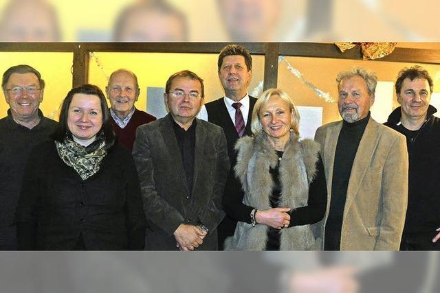 CDU Malsburg-Marzell ist Geschichte