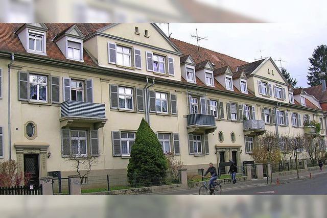 Sanierungsstau und Wohnungsnot