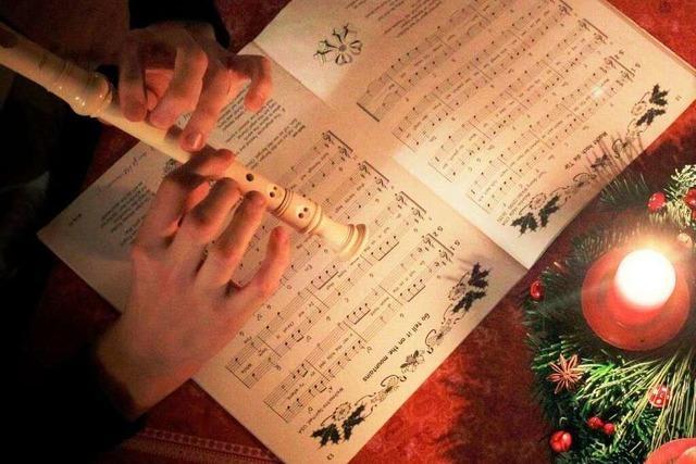 Quiz: Was wissen Sie über regionale Weihnachtsbräuche?