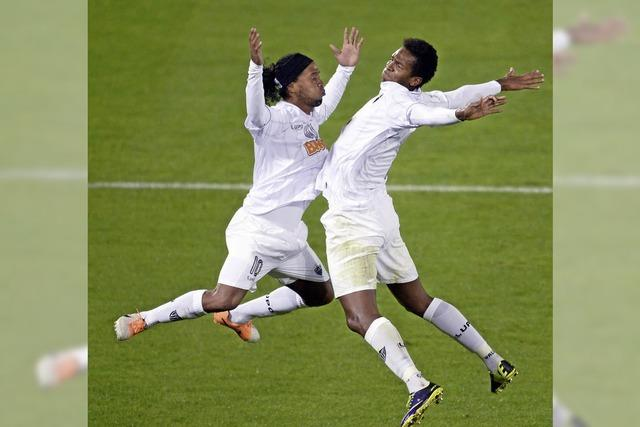 Raja Casablanca trifft bei Klub-WM auf FC Bayern
