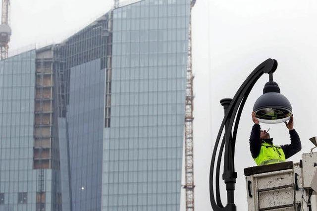 Regeln der europäischen Bankenunion sind kompliziert