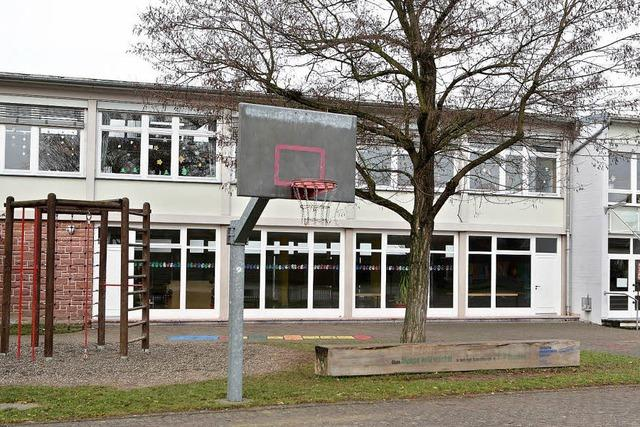 Grundschule auf Prüfstand