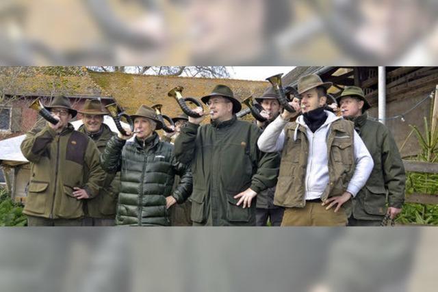Bauern- und Jägertag auf dem Rothaus