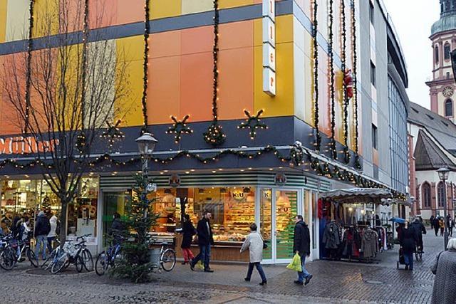 Offenburg: Aus für Bäckerei bei Müller