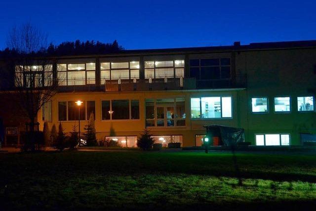 Kirchzarten: Gehen im Kurhaus bald die Lichter aus?