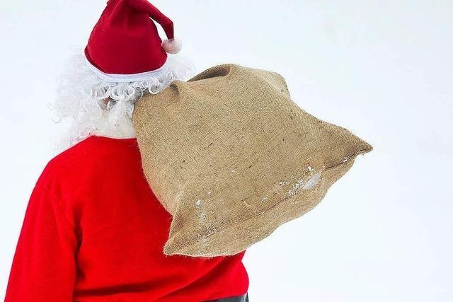 Woher kommt der Weihnachtsmann eigentlich?