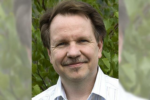 Friseurmeister kandidiert in Merdingen