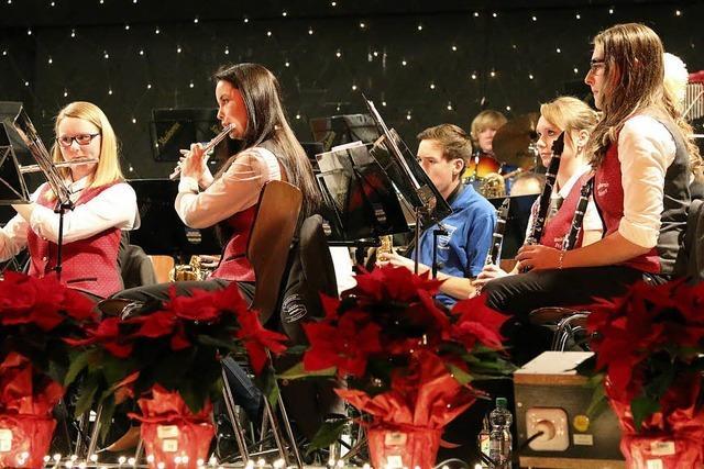 Mit Verdi und Wagner in die Weihnachtszeit