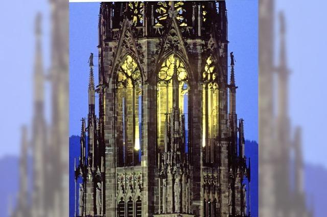 14 Erzbischöfe prägten die Erzdiözese Freiburg