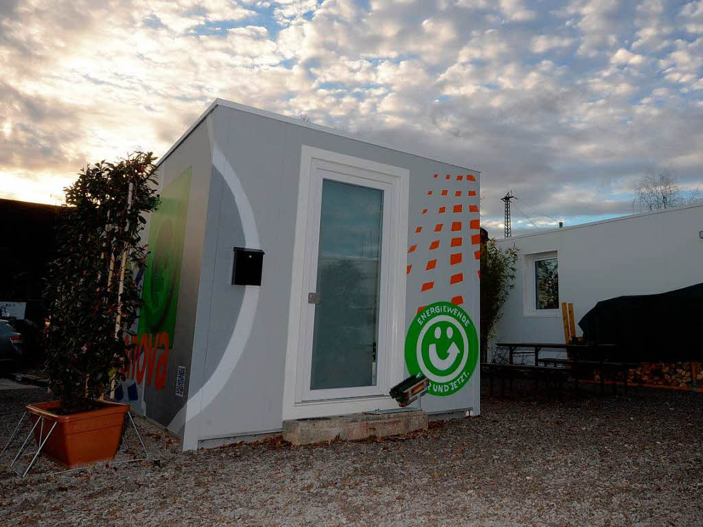 Container Zum Wohnen freiburger studenten testen das wohnen im container freiburg