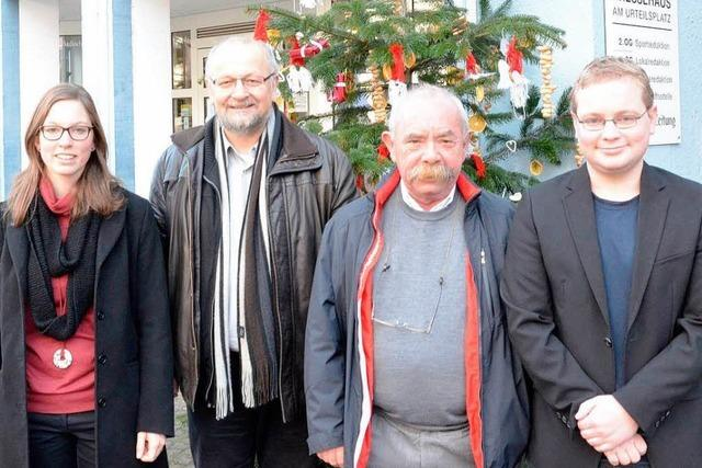 BZ-Weihnachtsaktion in Lahr: 25 000 Euro gespendet