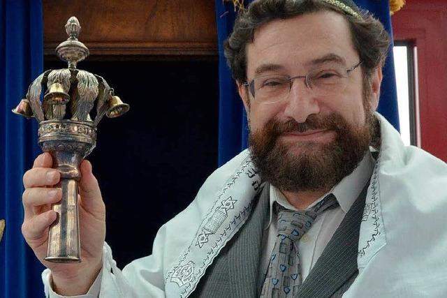 Richtungsstreit als Hintergrund für die Kündigung des Rabbiners?