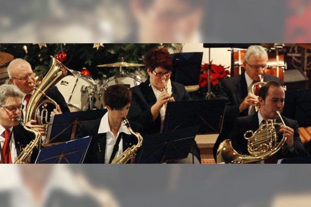 Stimmungsvolles Kirchenkonzert