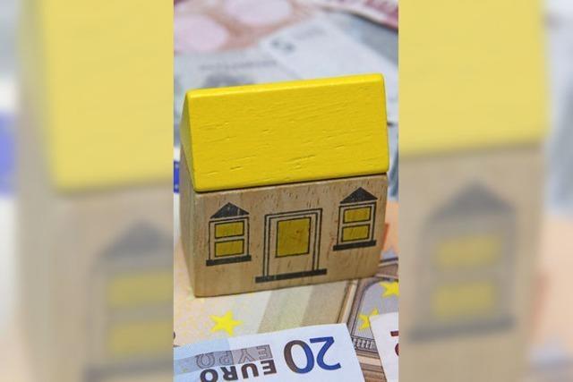 Die Hauspreise klettern weiter
