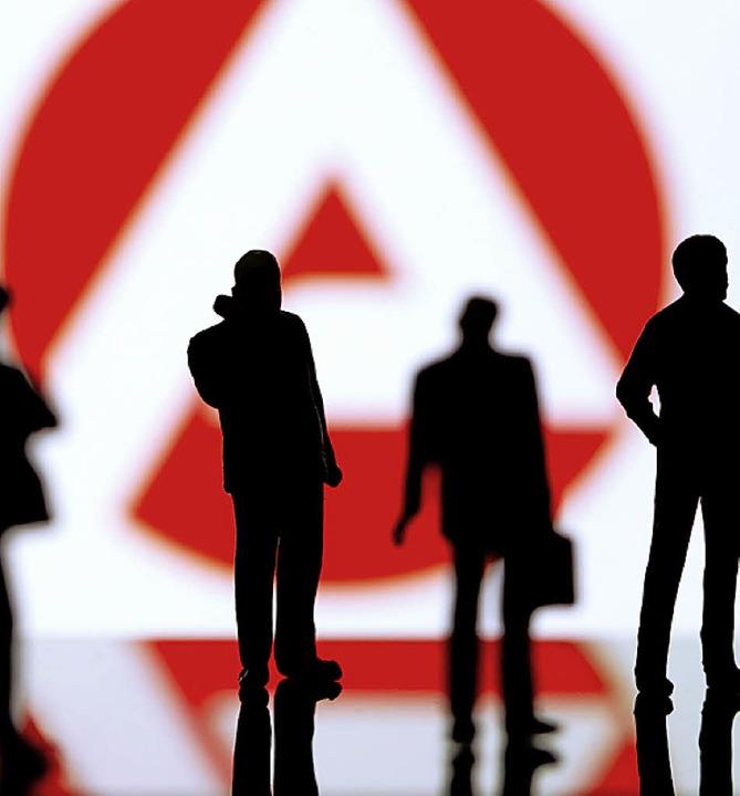 Bessere Hilfen für Geringqualifizierte... zur Reduzierung der Arbeitslosigkeit.  | Foto: DPA