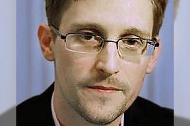 Snowden sieht sein Ziel erreicht
