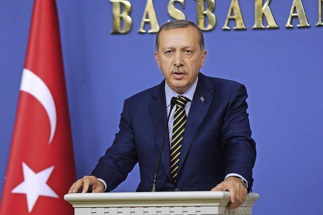 Die Türkei in Turbulenzen